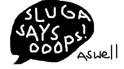 slugga-syas-oops