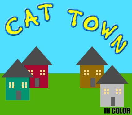 cattown-logo